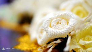ดอกไม้จันทน์