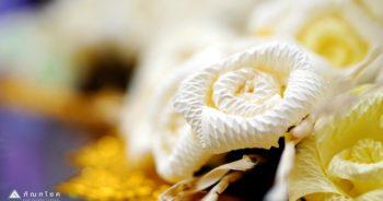 ดอกไม้จันทน์ทั้ง7แบบ ความเชื่อเรื่องดอกไม้จันทน์