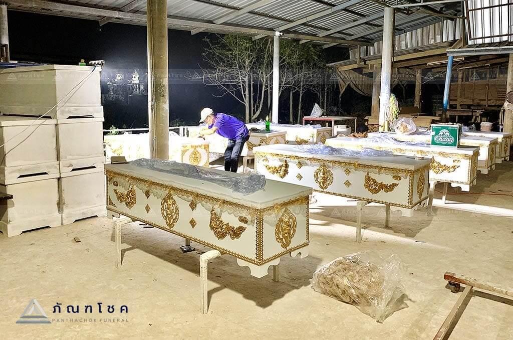 ความเชื่อเรื่องโลงศพ 3