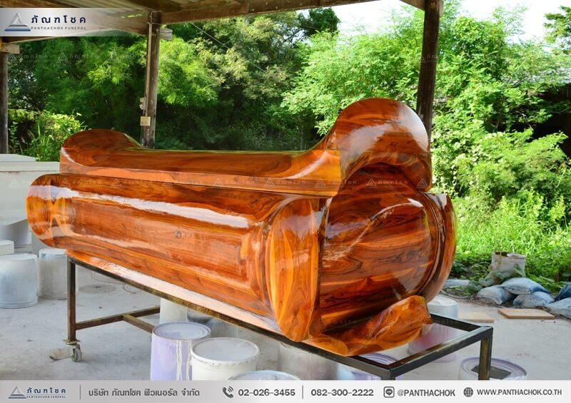 โลงศพ บ้านหลังสุดท้าย ที่ทุกคนต้องมีในวาระสุดท้ายของชีวิต 2